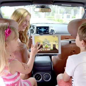 Support tablette voiture iKross